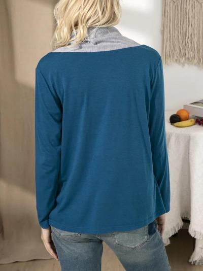 Ladies Personalized Cardigan Top