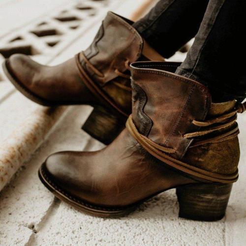 Women's Shoes Black Kitten Heel Casual Shoes