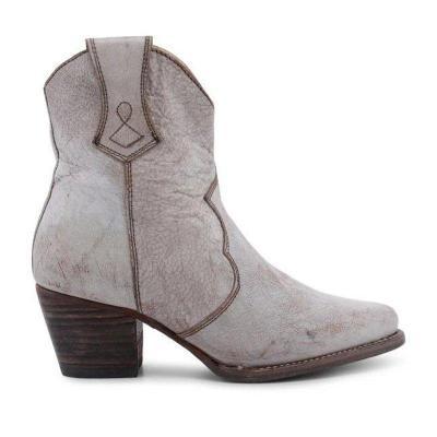 Winter High Heel Coarse Heel Plain Zipper Pointed Head Boots