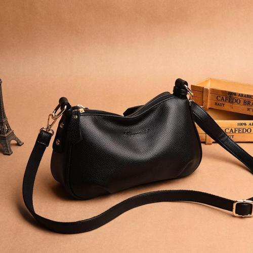Bag - Chic Casual One-shoulder Crossbody Bag