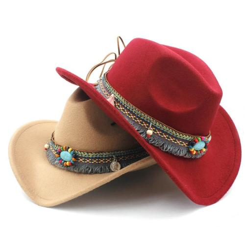 Wool Hollow Western Cowboy Hat