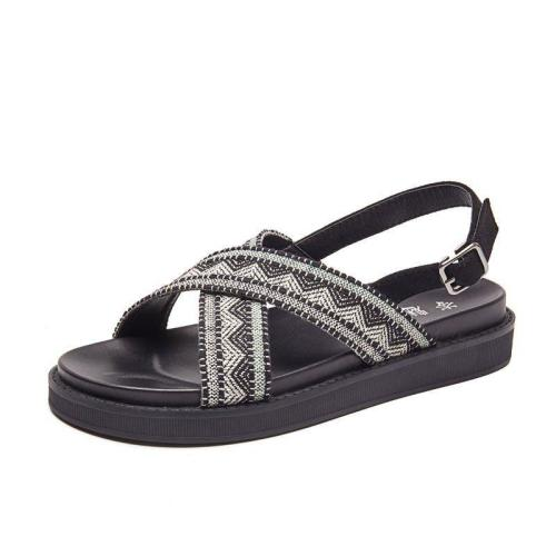 Open Toe Roman Summer Beach Sandals