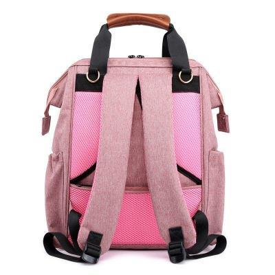 Women's large-capacity Mummy bag pregnant women bag backpack