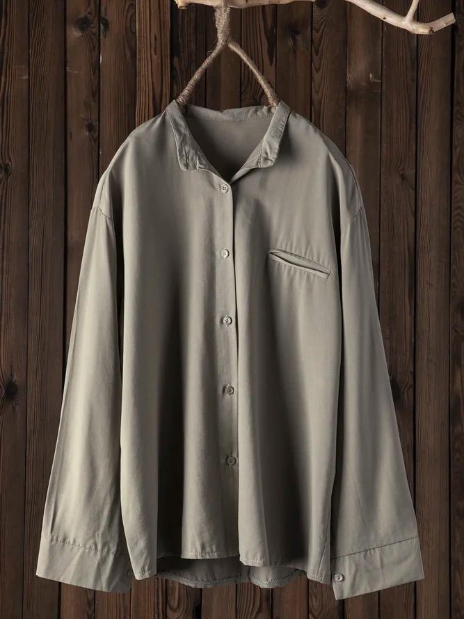 Shift Casual Shirts & Tops