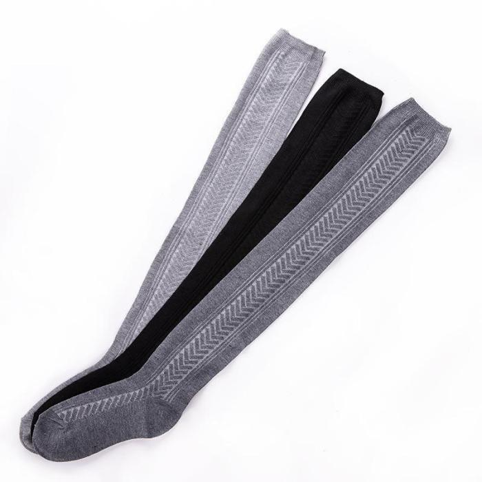 Women Knitted Socks