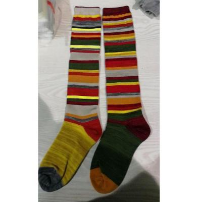 Colorful Stockings Women Socks Casual New Halloween Christmas Socks