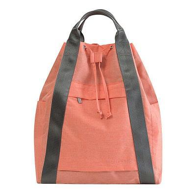 High Quality Travel Backpack Drawstring Portable Large Capacity Cationic Waterproof Handbag
