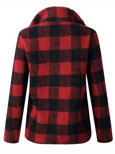 Vintage Stand-Up Neck Long Sleeve Cashmere Sweatshirts