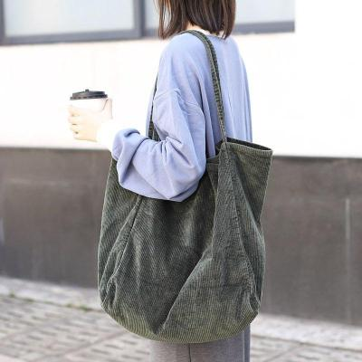 Large-capacity Shopping Bag Shoulder Handbags
