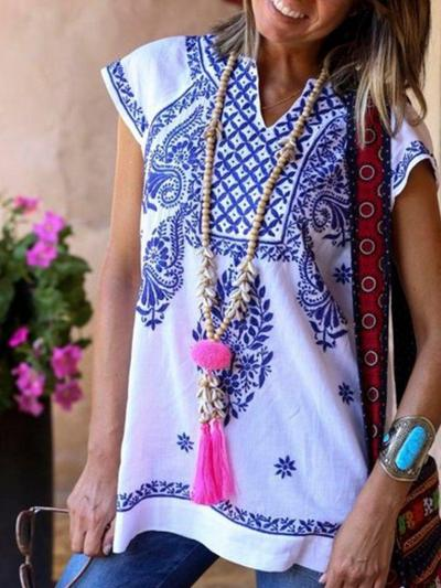 Blouse and Loose  for Women