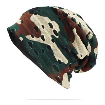 Autumn Hats For Women Adult Men Unisex Winter Cap