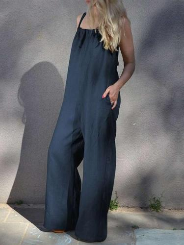 Shift Sleeveless One-Pieces