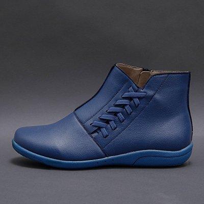 Women Winter Flat Heel Boots