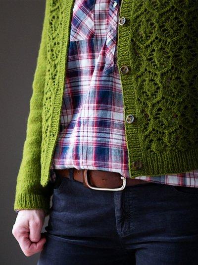 Shift Vintage Outerwear