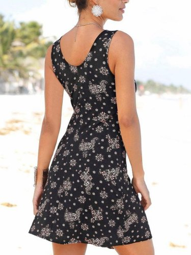 As Picture Beach Dresses