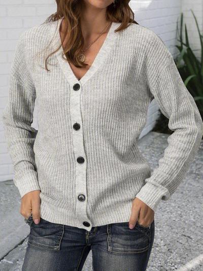 Plain Casual Shirts & Tops