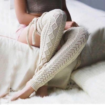 Women Over Knee Socks