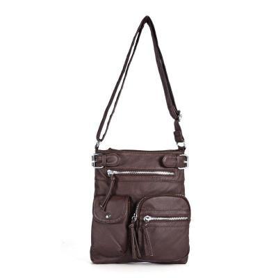 Luxury Crossbody Shoulder Bag