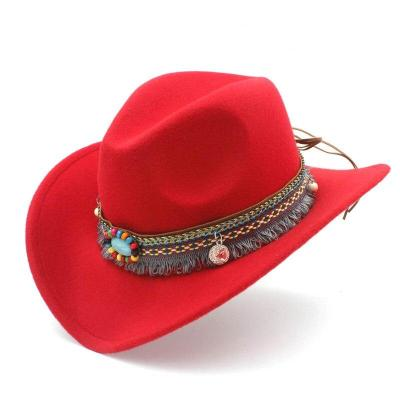 Wool Hollow Western Cowboy Hat