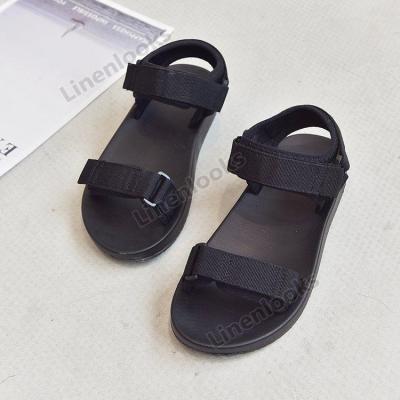New Fashion Summer Women Sandals Beach Shoes Sports Platform Flat Sandals