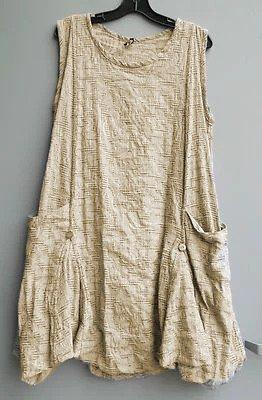 Gray Sleeveless Crew Neck Dresses