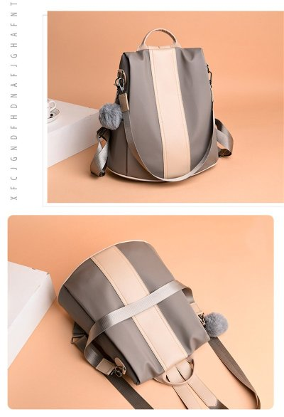 Charming Anti-theft Backpack Bag
