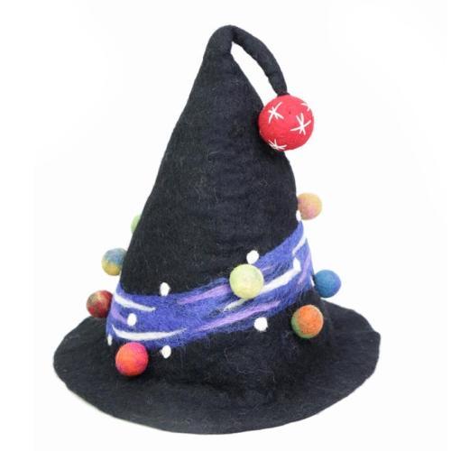Harajuku Street Spire Star Wizard Hat