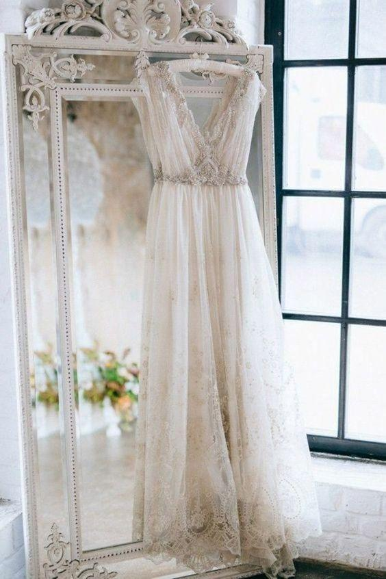 Lace retro party dress