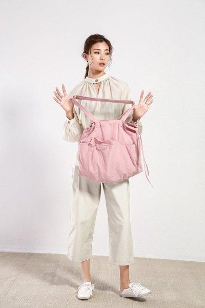 Vintage Stylish Shoulder Canvans Bag