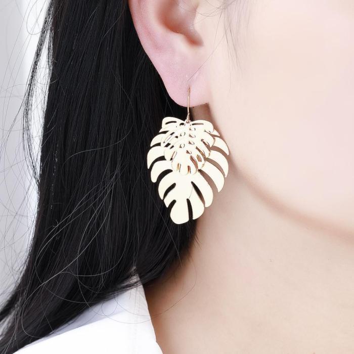 Explosion Earrings for Women New Geometric Earring