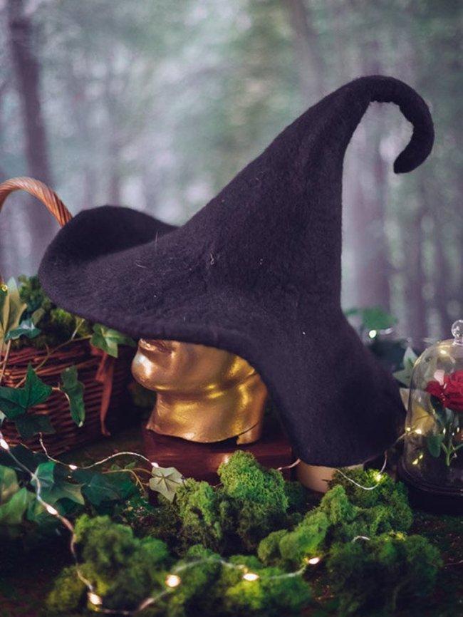 Halloween Vintage Hats