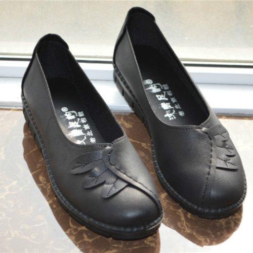 Women Soft Flat Heel Summer Loafers