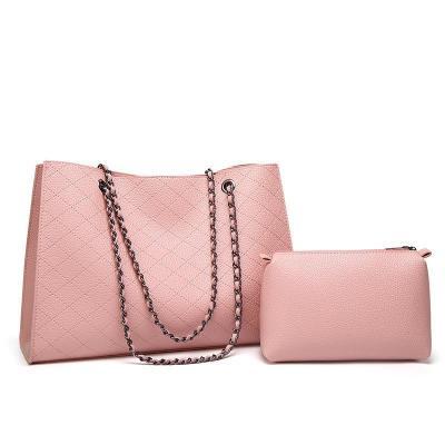 Bag - Women's Fashion Classic Dual-purpose Bag