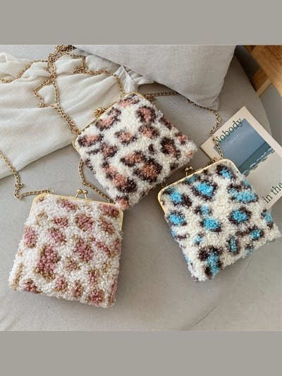 Casual Crossbody Bags