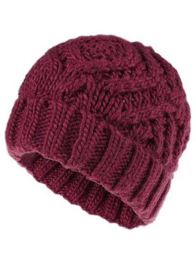Casual Boho Holiday Woven Hat