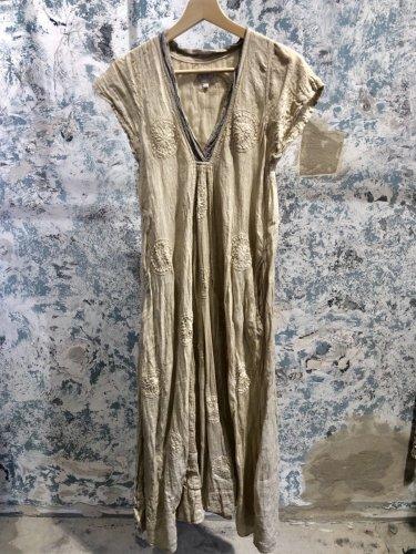 Short Sleeve Casual Ruffled Dresses