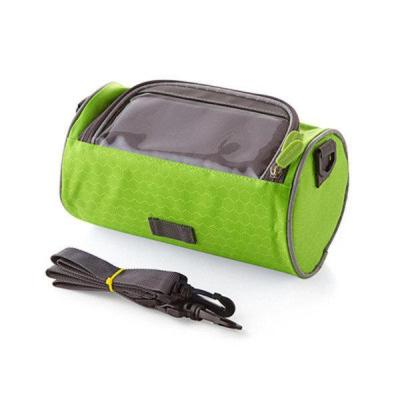 Outdoor Riding Bicycle Storage Bag Touch-screen Smartphone Bag Bike Front Portable Bag