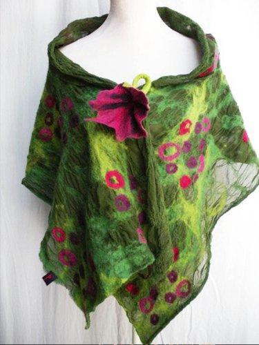 Floral Vintage Scarves & Shawls
