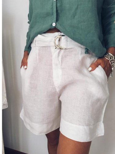 Women Casual Pants Shorts