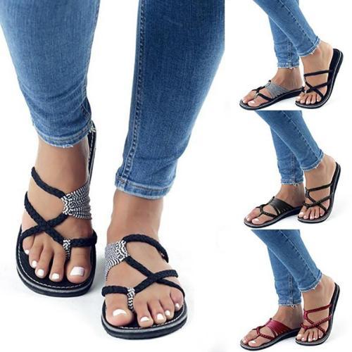 Casual High Quality Flip Flops Cute Beach Slippers