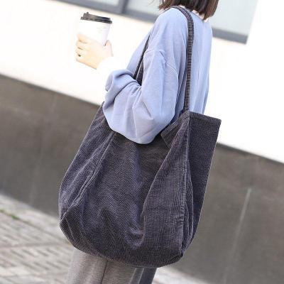 Large-capacity Shopping Bag Shoulder Handbags