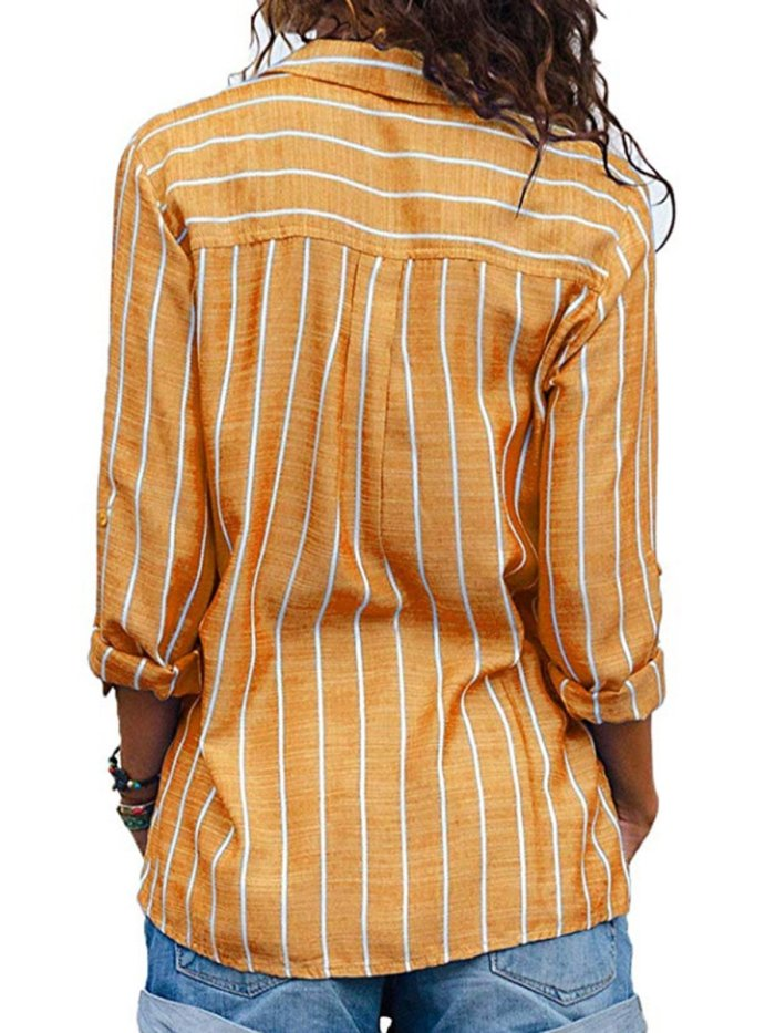 Polyester Printed/Dyed Casual Shirt