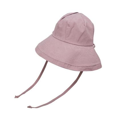 Fisherman Hat Women Beach Sun Visor Cap