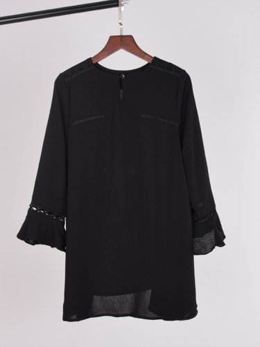 Long Sleeve Shirts & Tops