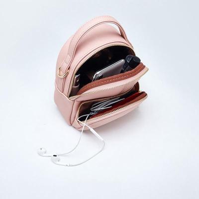 Handbag Crossbody Phone Bag