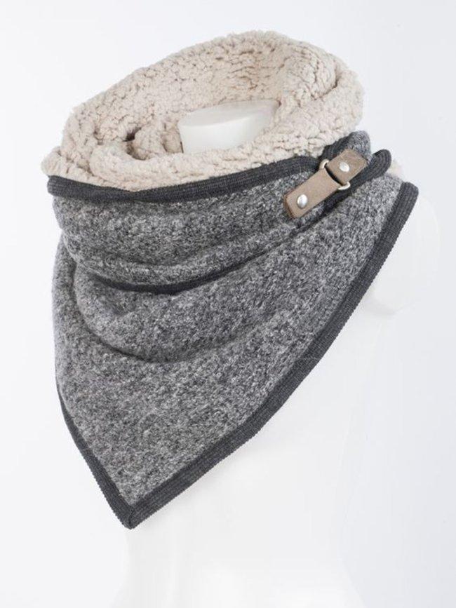 Casual Warm Scarves & Shawls