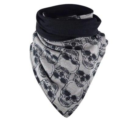 Winter scarf Women Printing Scarf Fashion Retro Female Multi-Purpose Shawl Scarf