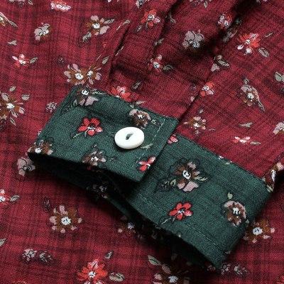 Shirt Blouse Women Soft Cotton And linen Tops