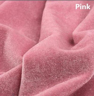 Stand Collar Elegant Maxi Dress Spring Winter velvet Dress