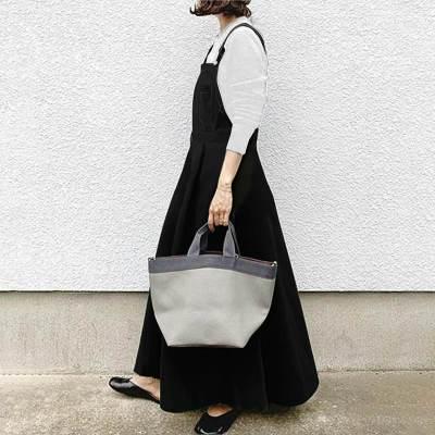 Vintage Dress Women Casual Losoe Cotton Linen Square Collar Sleeveless Maxi Dress